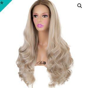 Powder Room D Wig